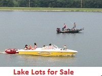 Indiana Lake Lots for Sale